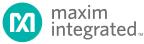 Maxim Integrated Logo