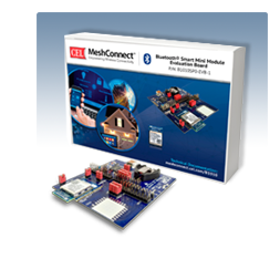 Bluetooth®SmartMiniModuleEvaluationKit