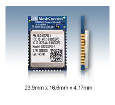CEL-Bluetooth®SmartMiniModule
