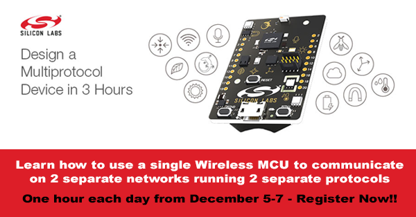 SiliconLabs-MultiprotocalWorkshop