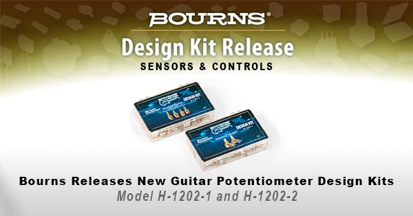 Bourns-GuitarPotentiometerDesignKits-ModelH-1202-1andH1202-2-600x314