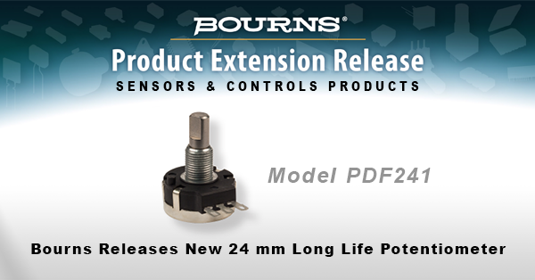 Bourns-24mmLongLifePotentiometer-ModelPDF241-600x314