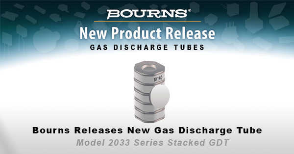 Bourns-Gas-Discharge-Tube---Model-2033-Series-Stacked-GDT-600x314