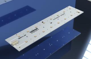 2X8 PCB 320x207